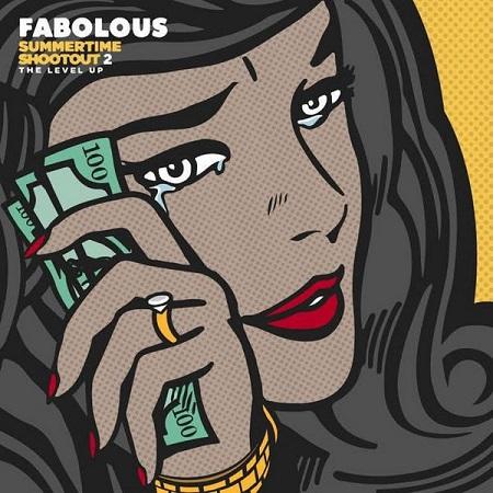 Fabolous- Summertime Shootout 2