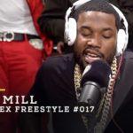 Meek Mill Freestyles on Flex | Freestyle #017