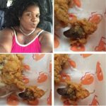 Rat Found In Harlem's Popeyes Chicken Meal, Women Claims