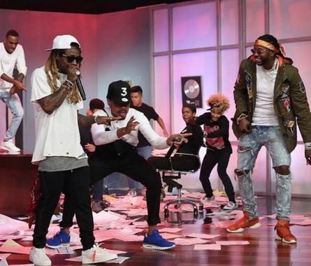 chance-the-rapper-lil-wayne-2-chainz-perform-no-problem-on-ellen