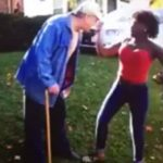 Two Teen Girls Arrested After Facebook Video Shows Them Punching 62-year-old