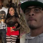 Floyd Mayweather Flexes on T.I. with a $100 mil Check & leaks Video Of Tiny