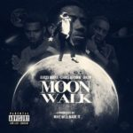 "New Music: Gucci Mane Ft Chris Brown & Akon ""Moon Walk""."