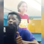 Had Enough: Teacher Goes Off On Her Students