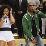 "New Music: Ashanti Feat Jarule ""Helpless""."