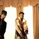 """Video: 21 Savage & Metro Boomin Ft. Future """"X""""."""