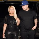 I'M DONE WITH ROB: BlacChyna Explains Why She Moved Out.