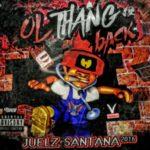 "New Music: Juelz Santana Ft. Jadakiss, Busta Rhymes, Method Man & Redman ""Ol Thang Back""."