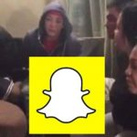 NYPD Cops Raid The Wrong Home & Post Photo Of Handcuffed Family On Snapchat!
