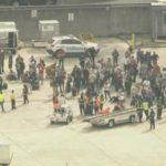 8 Injured, 5 Dead After Shooting At Fort Lauderdale Airport In Florida.