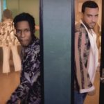 "French Montana & A$AP Rocky ""Said N Done"" (Official Music Video)."