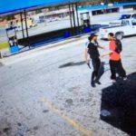 Caught on camera: Fatal Gas Station Shooting Of Kareem Mano Killing
