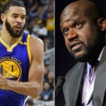 Kevin Durant Responds to Shaq for dissing JaVale McGee