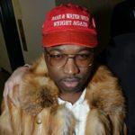 Rapper Troy Ave Showed Up To Court With A Bulletproof vest.