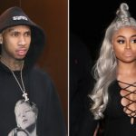 SMH: Blac Chyna Drags Tyga on Snapchat.