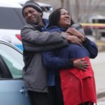 Chicago Mother Watches Her Two Sons Killed At The Restaurant She Worked