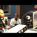 Juelz Santana Talks Jim Jones & Cam'ron Beef
