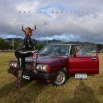 "New Music: YG Feat. DJ Mustard ""Pop It, Shake It""."