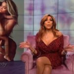 Wendy Williams Goes Off On Ciara's Pregnancy Photo's with Baby Future