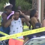 White Man Shoots Up Black Pool Party Injuring 7 People and Killing 1.