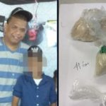 Boy Calls Police On His Dad After Finding Drugs Stashed.