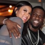 Kevin Hart And His Wife Eniko Hart Are Expecting First Baby..