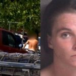 Pregnant Woman Runs Over Purse Thief In Walmart Parking Lot!