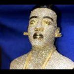Rapper Boosie Buys $1M Statue Chain Of Himself.