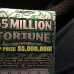 Man denied $5 Million Lottery Win Because His 16-year-old son bought the ticket