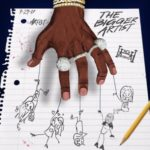A Boogie With The Hoodie-The Bigger Artist (Album Stream).