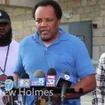Chicago Activist Says Hotel Surveillance Shows Kenneka Jenkins Walk In Freezer Alone.