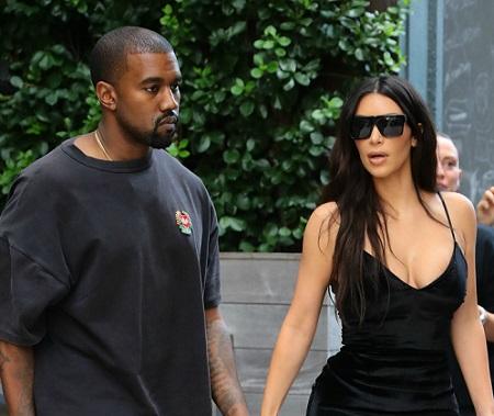 Congrats: Kim Kardashian And Kanye West Expecting Baby No. 3