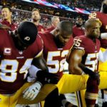 NFL Boycott Picking Up Steam After Players Kneel During The National Anthem.