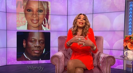 Mary J. Blige's Ex Wants More Money