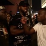Rapper O.T. Genasis Loses It When His Rose Royce Gets Scratched.