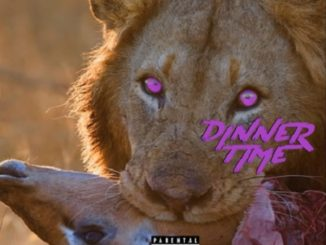 """Cam'ron """"Dinner Time"""""""