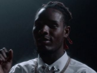 Fetty Wap - There She Go Ft Monty (Official Video).