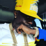 Lil Boosie's Concert Shooting Footage Captured By A Drone..