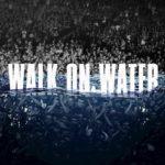 "New Music: Eminem ft. Beyonce ""Walk On Water""."