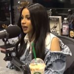 Cardi B Talks About Her New Album, Pregnancy & More.