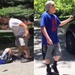 Man Arrested For Shoving 12-Year-Old, Smashing Phone.