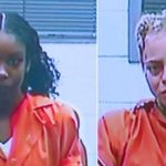 Two Arrested Over Snapchat Video Showing Kids Smoking Marijuana.