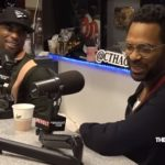 Mike Epps Talks Kevin Hart, Bill Cosby & More