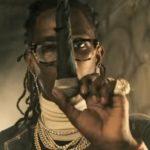 "Video: Swizz Beatz – Ft. Young Thug ""25 Soldiers""."