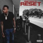 "Moneybagg Yo ""Reset"" Album Stream"