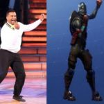 Alfonso Ribeiro Suing Fortnite Over The Carlton Dance