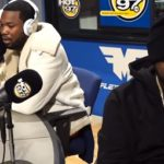 Meek Mill Freestyles On Hot 97 With Funk Flex