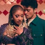 Cardi B & Bruno Mars – Please Me (Official Video)