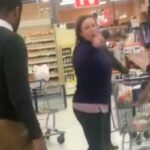 Teacher resigns after going on racist rant at grocery store