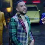 """Video: French Montana – Ft. Blueface, Lil Tjay """"Slide""""."""